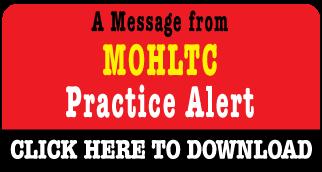mohltc-practice-alert