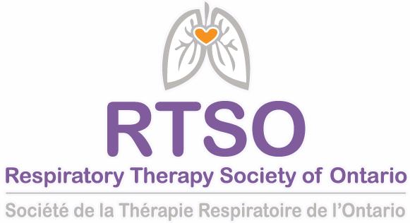 Respiratory Therapy Society of Ontario Logo