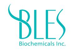 BLES Biochemicals Inc