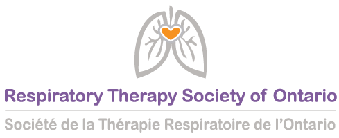 Respiratory Therapy Society of Ontario Logo